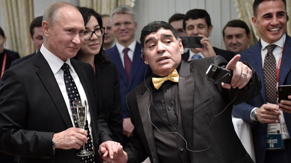 Permalink to Neamestecul în treburile interne ale Rusiei?