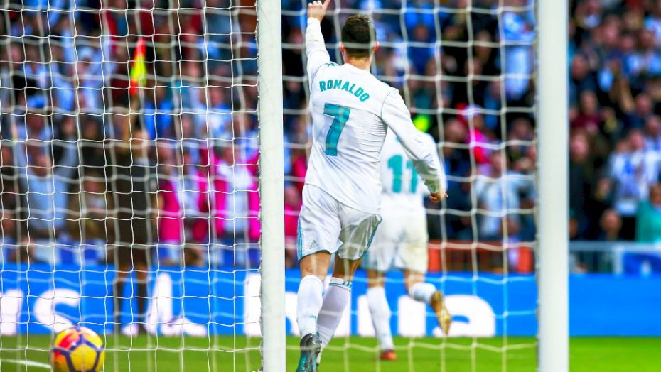 Permalink to Realul, văzut chiar de la Madrid