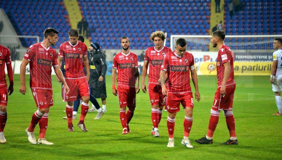 Permalink to Alba-neagra cu Dinamo