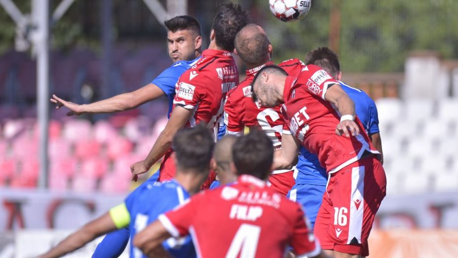 Permalink to Dinamo: scurt ghid al eșecului