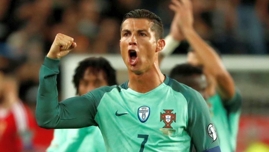 Permalink to Ronaldo, fii premierul nostru!