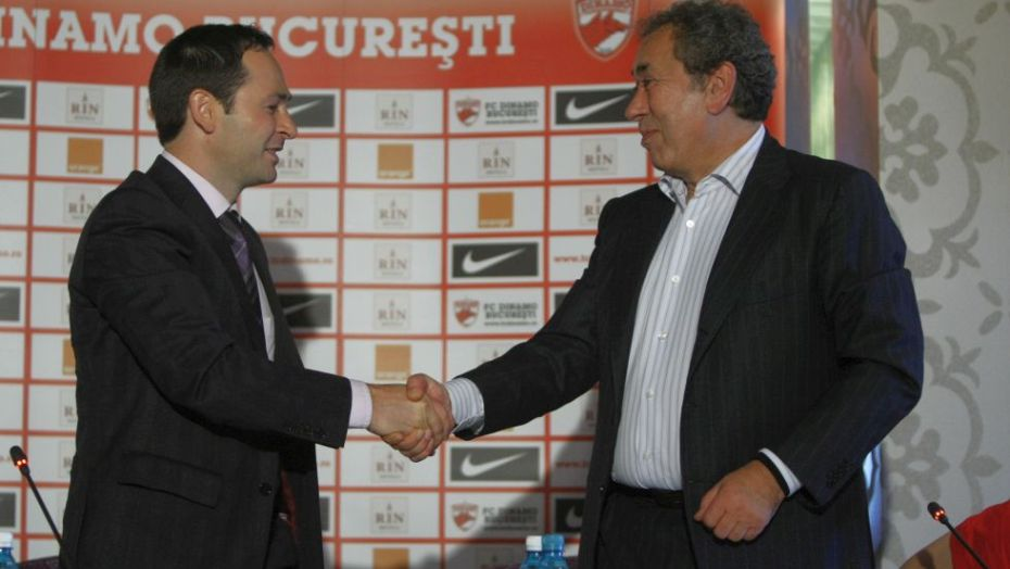 Permalink to Vânzarea lui Dinamo, vânzare de vânt