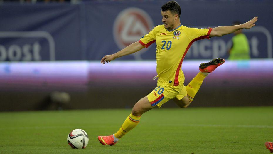 Permalink to Plecarea lui Budescu în China a depins doar de Budescu