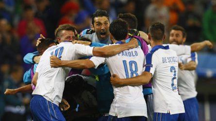Permalink to Fotbalul Italiei și fotbalul în general