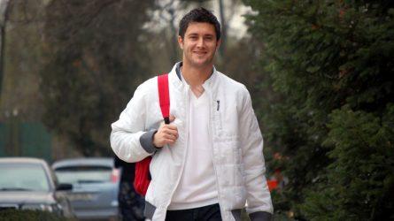 Permalink to Poveste despre un fotbalist, despre un antrenor și despre un blog
