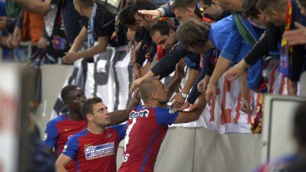 Permalink to Steaua, campioana prin definiție