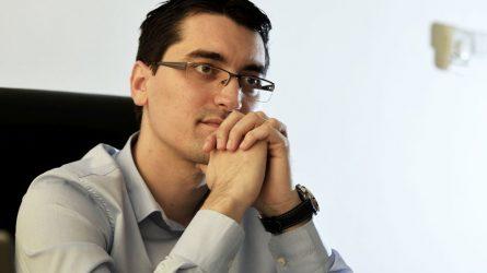 Permalink to Un mare patriot. Răzvan Burleanu