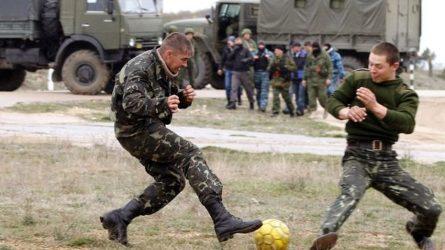 Permalink to Breaking news: NATO va fi membru AMF, FRF, LPF, UEFA și FIFA!