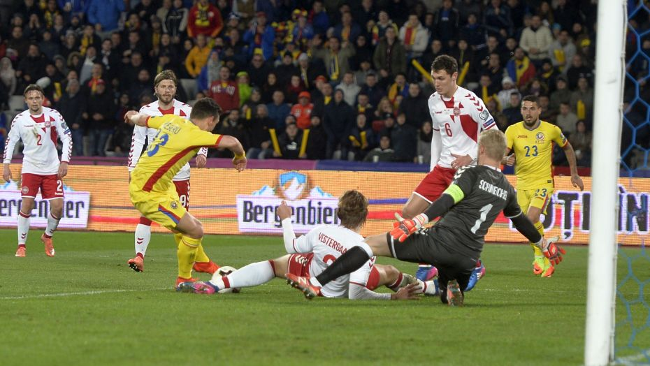 Permalink to Câteva tâmpenii solemne după meciul cu danezii
