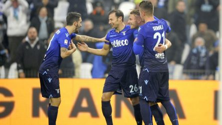 Permalink to Cum poate fi bătută Lazio?