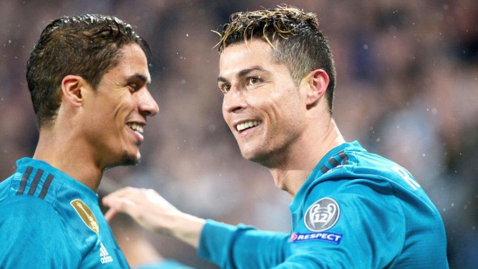 Permalink to Real, Ronaldo, Roman. Plus civilizația