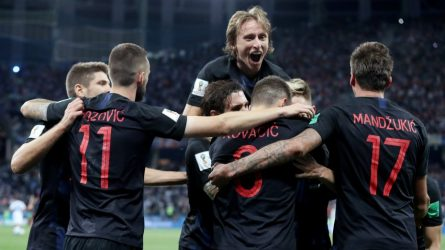 Permalink to Croația, creația