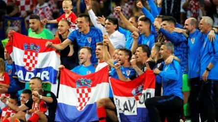 Permalink to Națiunile mari și mici ale fotbalului