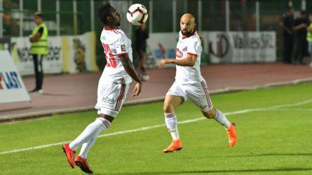 Permalink to Sepsi și fotbalul său de prime-time