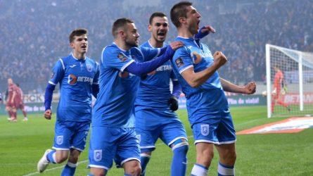 Permalink to Fotbalul simplu al Craiovei