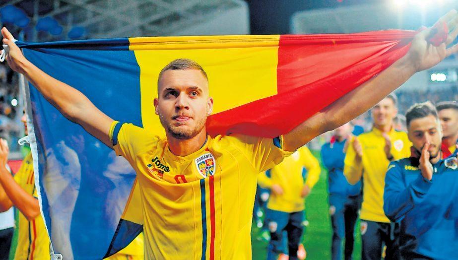 Permalink to U21 – o mândrie. Echipa mare – o cauză națională!