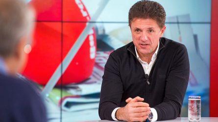 Permalink to Gică Popescu, subiect de gargară electorală