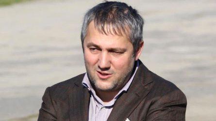 Permalink to Nu presa, ci Mihai Rotaru însuși