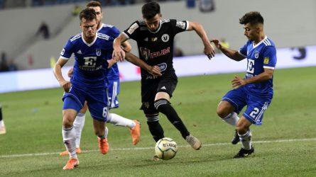 Permalink to Ce înseamnă promovarea lui FC U Craiova în Liga a 2-a?
