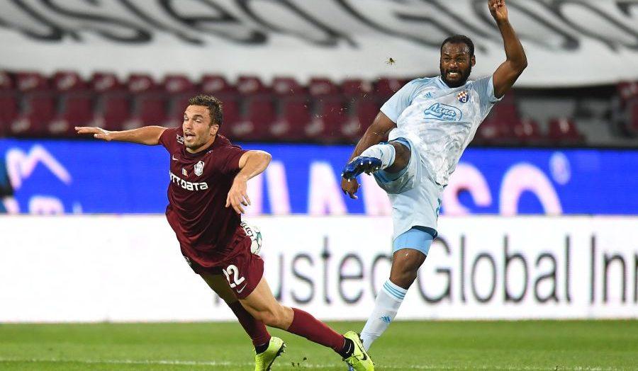 "Permalink to Dinamo Zagreb combate ""teoria figurii frumoase"""