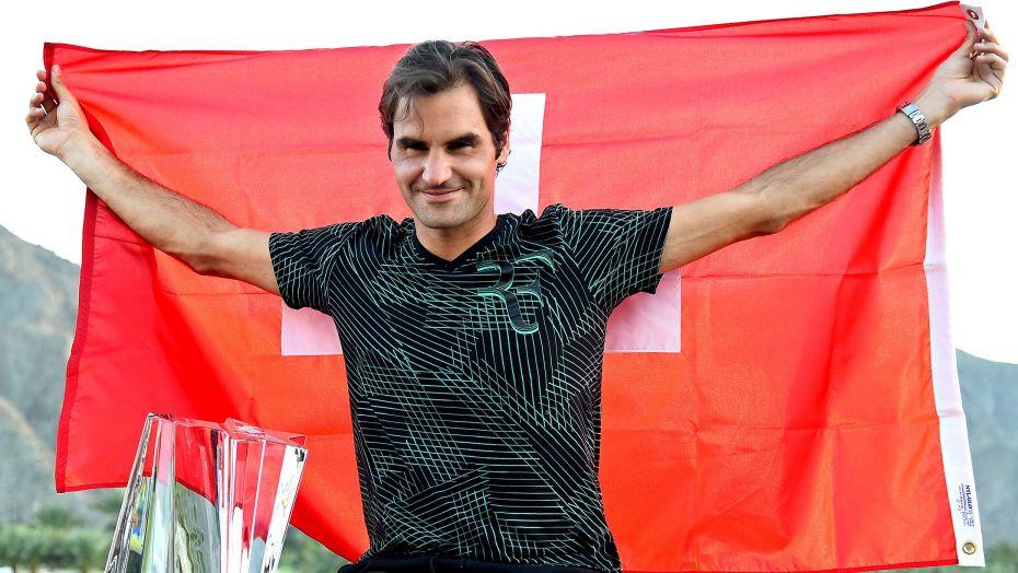 Permalink to Mister(ul) Federer