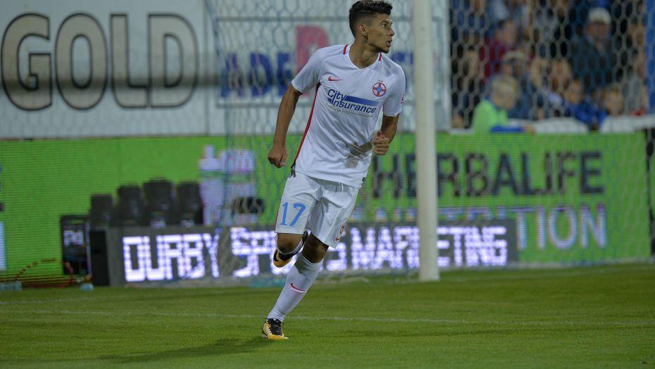 Permalink to Despre (in)cultura fotbalistică