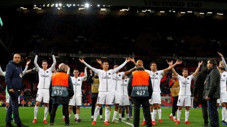 Permalink to PSG – o performanță și morală