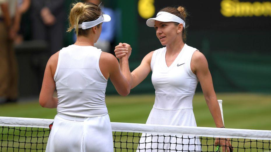 Permalink to Se uită de semifinala cu Svitolina?