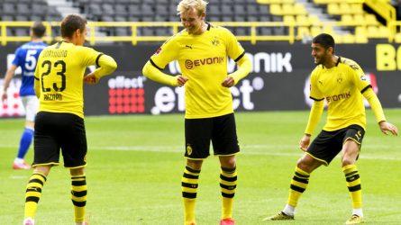 Permalink to Bundesliga fără nervi și nervii pandemiei noastre de vanitate