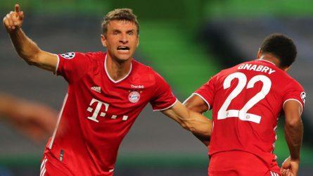 Permalink to Cică Bayern e invincibilă