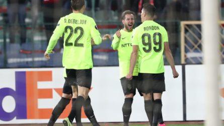 Permalink to Bulgarii ne-au depășit în fotbal? Da' de unde!
