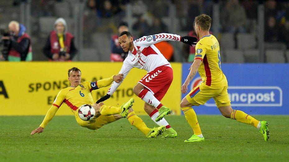 Permalink to 3 constatări după România – Danemarca 0-0