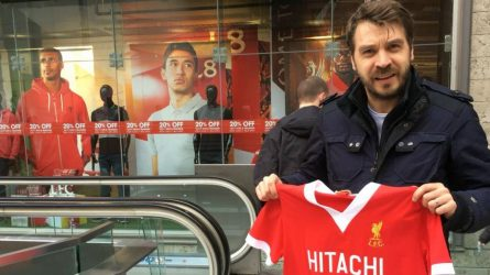 Permalink to Virusul care ucide fotbalul: de ce nu mai cumpăr tricourile echipei mele favorite