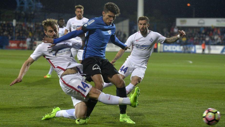 Permalink to 3 impresii despre Viitorul – Steaua 3-1