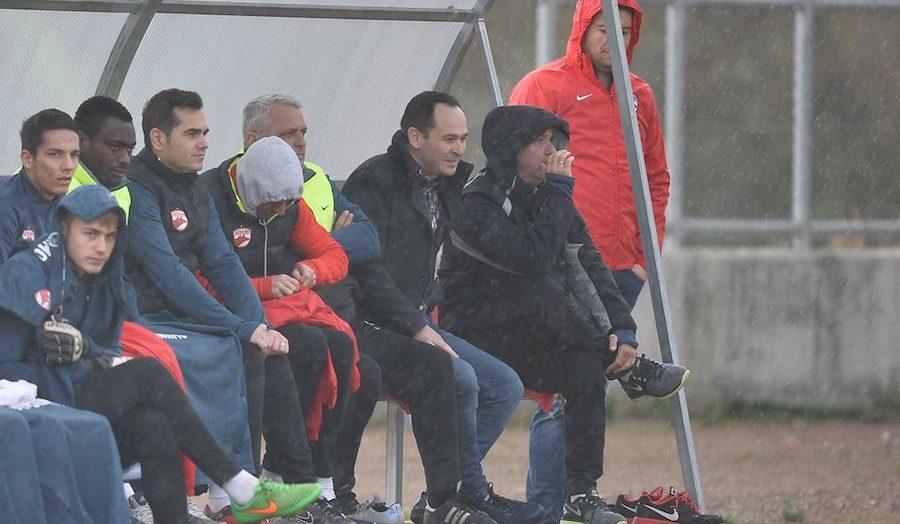 Permalink to Cum a făcut Negoiță din Dinamo un butic de bloc