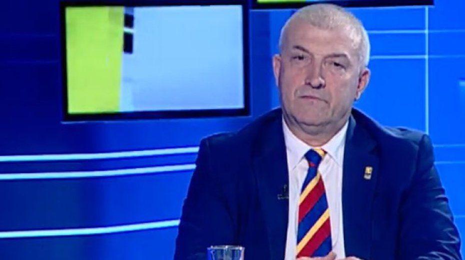 Permalink to Rareș Bogdan și sângele din cravata lui Bercean