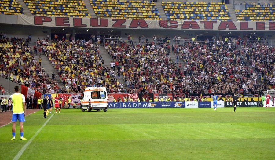 Permalink to PCH, privatizarea spiritului Dinamo