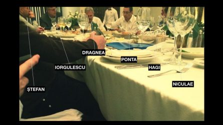 Permalink to Poza cea de taină: Dragnea, Ponta, Hagi, Gino