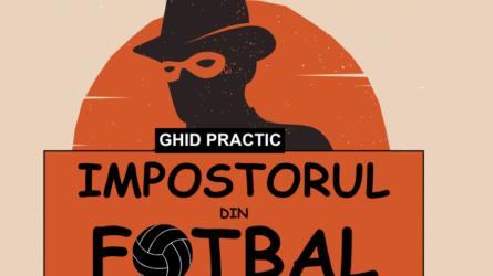 Permalink to Ghid practic de șmen fotbalistic