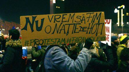 Permalink to Despre proteste