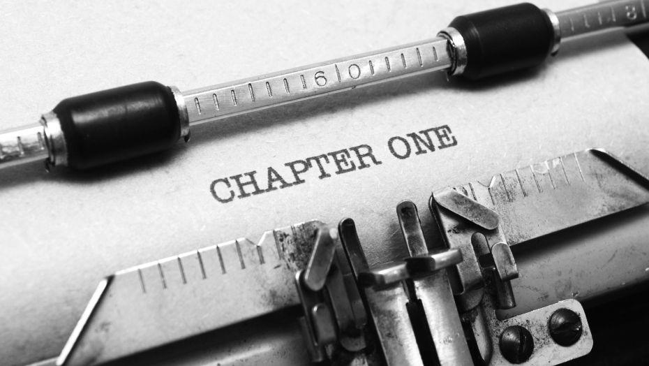 Permalink to O zi din viaţa unui scriitor