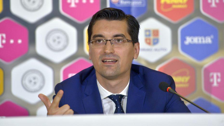 """Permalink to Urmează meciul """"Impostorii"""" cu """"Salvatorii"""""""