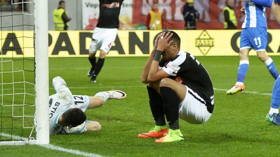 Permalink to Şi-a consumat Dinamo entuziasmul?