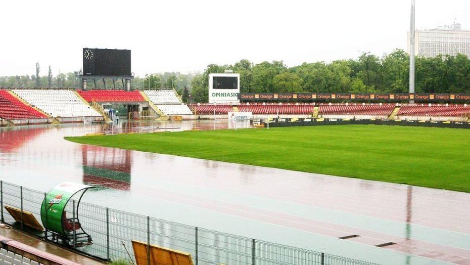 Permalink to Din Groapă spre Stade Velodrome