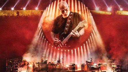 Permalink to Live at Pompeii, timpul suspendat al lui David Gilmour