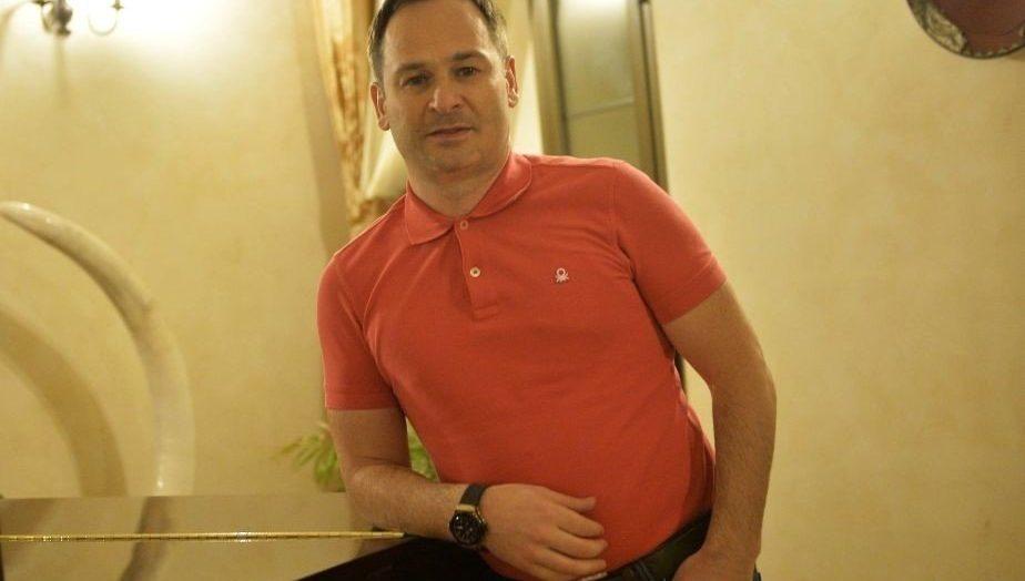 """Permalink to """"Decât Dinamo Bucureşti"""", opera lui Negoiţă"""
