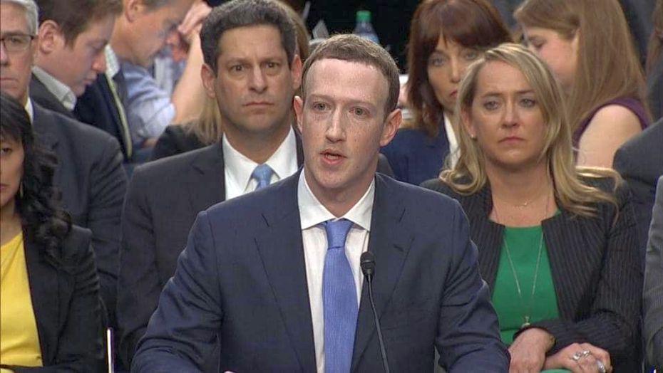 Permalink to Mark Muntele de Zahăr şi planeta Facebook