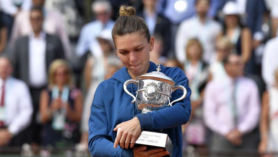 Permalink to Grand Slam cu obsesia!