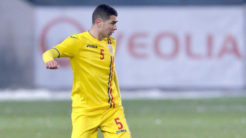 Permalink to Belgienii mai transferară un român