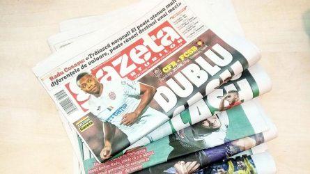 Permalink to Ziarul